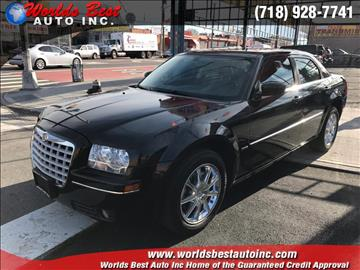 2009 Chrysler 300 for sale in Brooklyn, NY