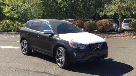 2017 Volvo XC60 for sale in Doylestown, PA