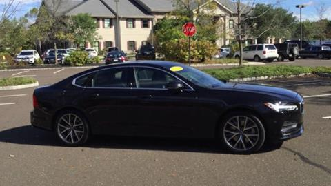 2017 Volvo S90 for sale in Doylestown, PA