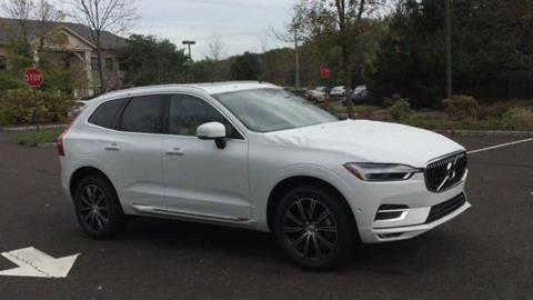 2018 Volvo XC60 for sale in Doylestown, PA