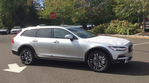 2018 Volvo V90 Cross Country for sale in Doylestown, PA