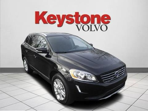 2016 Volvo XC60 for sale in Doylestown, PA