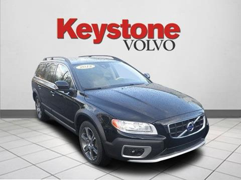 2013 Volvo XC70 for sale in Doylestown, PA