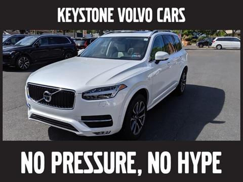 2019 Volvo XC90 for sale in Doylestown, PA