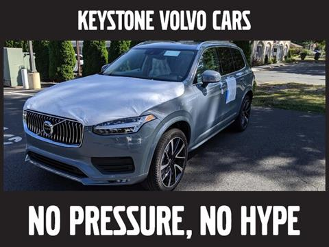 2020 Volvo XC90 for sale in Doylestown, PA