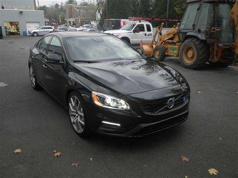 2016 Volvo S60 for sale in Doylestown, PA
