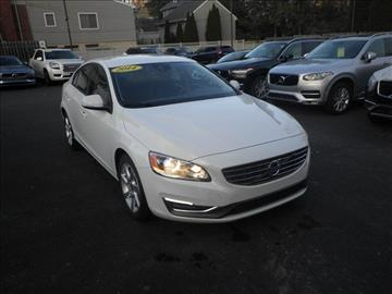 2014 Volvo S60 for sale in Doylestown, PA