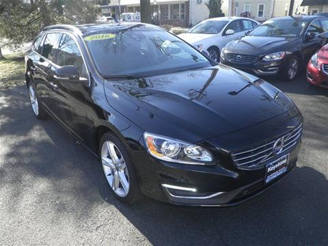 2016 Volvo V60 for sale in Doylestown, PA