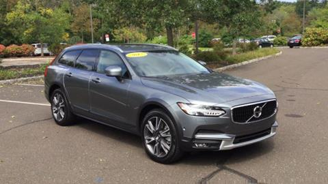 2017 Volvo V90 Cross Country for sale in Doylestown, PA