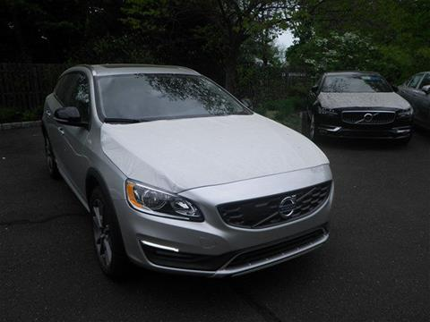 2017 Volvo V60 Cross Country for sale in Doylestown, PA