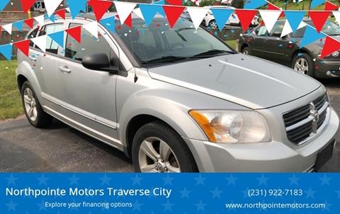 2011 Dodge Caliber for sale in Traverse City, MI