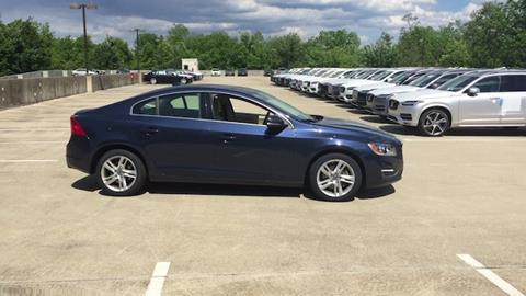 2015 Volvo S60 for sale in Berwyn, PA