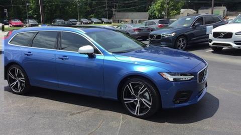 2018 Volvo V90 for sale in Berwyn PA