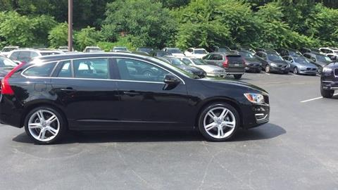 2016 Volvo V60 for sale in Berwyn, PA