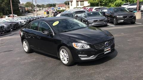 2014 Volvo S60 for sale in Berwyn PA