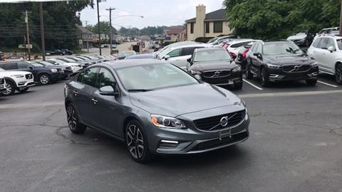 2017 Volvo S60 for sale in Berwyn PA