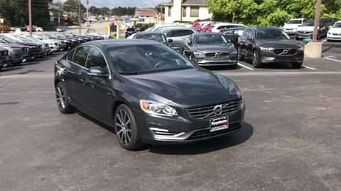 2015 Volvo S60 for sale in Berwyn PA