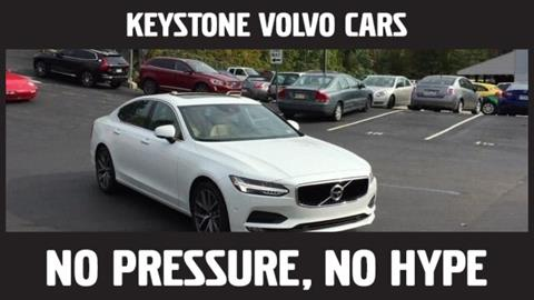 2017 Volvo S90 for sale in Berwyn, PA