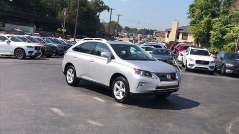 2013 Lexus RX 350 for sale in Berwyn PA