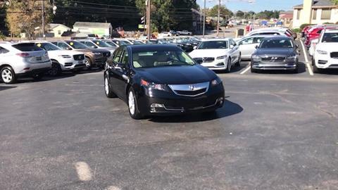 2014 Acura TL for sale in Berwyn PA