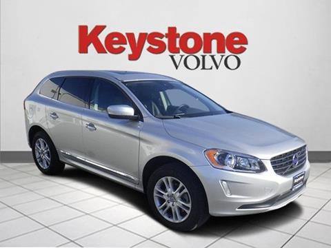 2016 Volvo XC60 for sale in Berwyn PA