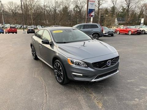 Volvo S60 Cross Country For Sale - Carsforsale.com®