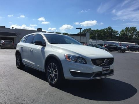2016 Volvo V60 Cross Country for sale in Berwyn, PA