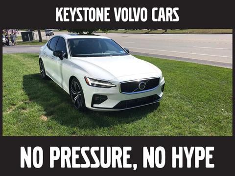 2019 Volvo S60 for sale in Berwyn, PA