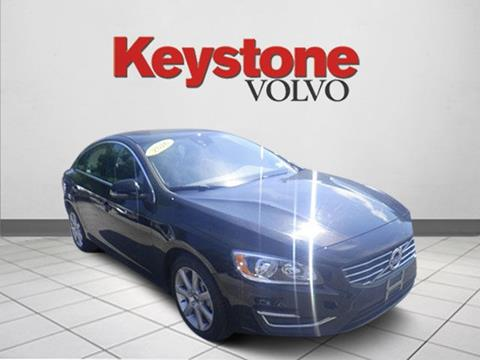 2016 Volvo S60 for sale in Berwyn, PA
