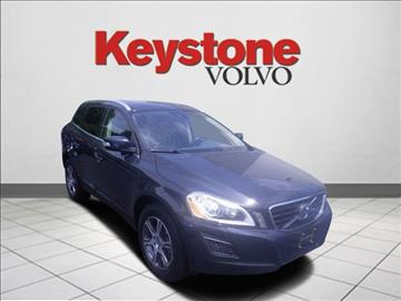 2013 Volvo XC60 for sale in Berwyn, PA
