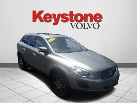 2013 Volvo XC60 for sale in Berwyn PA