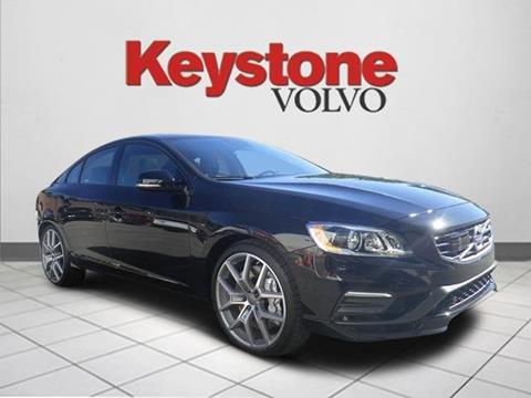 2016 Volvo S60 for sale in Berwyn PA