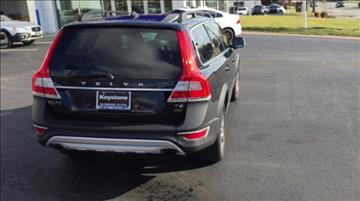 2014 Volvo XC70 for sale in Berwyn, PA