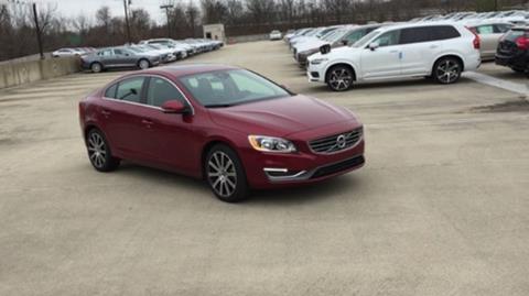 2017 Volvo S60 for sale in Berwyn, PA