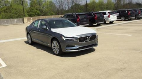 2017 Volvo S90 for sale in Berwyn PA
