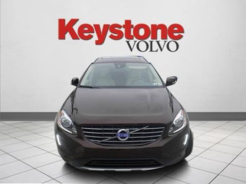 2016 Volvo XC60 for sale in Berwyn, PA