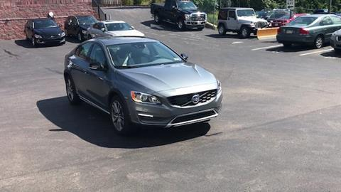 2016 Volvo S60 Cross Country for sale in Berwyn, PA