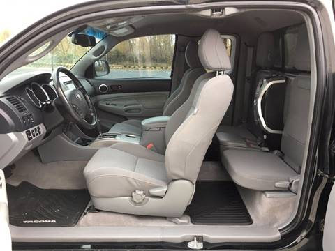 2010 Toyota Tacoma for sale in Portland, OR