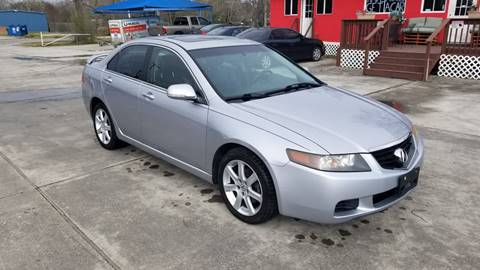 Used 2004 Acura TSX For Sale in Texas - Carsforsale.com®