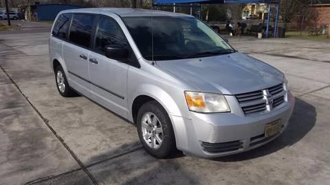 2008 Dodge Grand Caravan for sale in Dickinson, TX