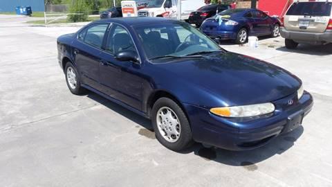 2001 Oldsmobile Alero for sale in Dickinson, TX