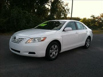 2008 Toyota Camry for sale in Alexander City, AL