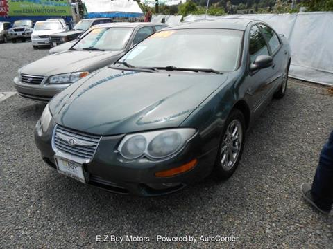 2000 Chrysler 300M for sale in Seattle, WA