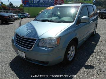 2008 Chrysler Town and Country for sale in Seattle, WA