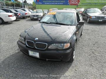 2003 BMW 3 Series for sale in Seattle, WA