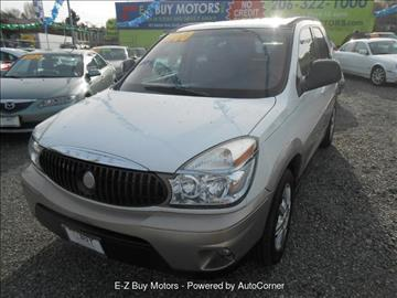 2005 Buick Rendezvous for sale in Seattle, WA