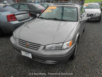 1997 Toyota Camry for sale in Seattle, WA