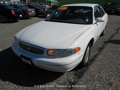 1998 Buick Century for sale in Seattle, WA