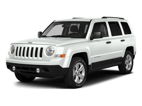 2016 Jeep Patriot for sale in Statesboro, GA