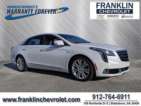 2019 Cadillac XTS for sale in Statesboro, GA